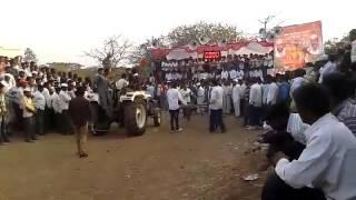 बैलगाडा शर्यत (Bailgada sharyat)