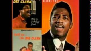 Dee Clark - Raindrops