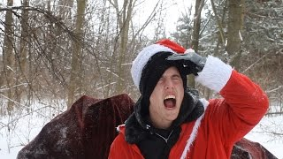Froggy Fresh - Reindeer Games