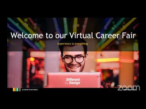 Learn, Explore And Experience The Concentrix Work At Home Life