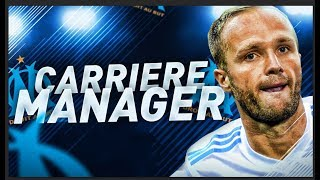 Fifa 18 | carrière manager | l'om champions project #1
