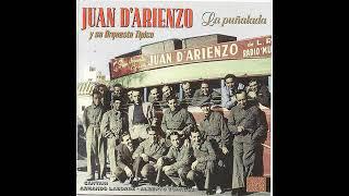 Juan D'Arienzo con los cantores Alberto Echagüe y Armando Laborde - La Puñalada (1995)