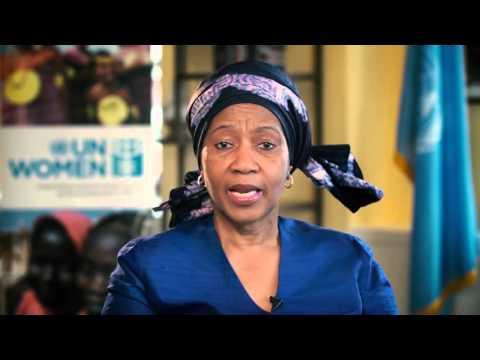 International Women's Day 2016  A Message by UN Women's Executive Director