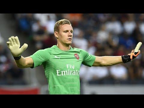 Arsenal v FC Vorskla | A Chance For Leno & Lichtsteiner | Europa League Starting 11