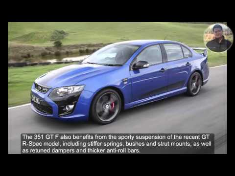 2014 Fpv 351 Gt F Review Youtube