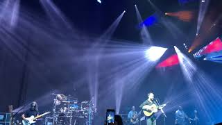 Come Tomorrow - Dave Matthews Band - Debut - 5/18/2018 in The Woodlands, TX