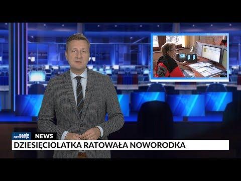 Radio Szczecin News - 22.09.2017