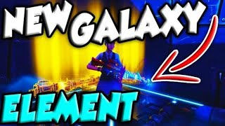 *NEW ELEMENT* Galaxy Skin ELEMENT Scammer Scams Himself Scammer Gets Scammed Fortnite Save The World