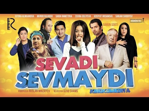 Sevadi Sevmaydi (o'zbek Film) | Севади севмайди (узбекфильм) #UydaQoling