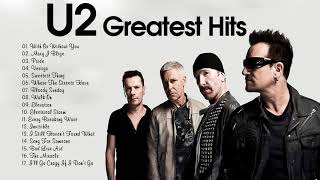 U2 Best Songs - Greatest U2 Abum Playlist
