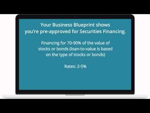 Securities Financing
