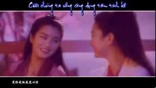 [ Vietsub ] Kinh Khó Niệm ( Thiên Long Bát Bộ 1996 OST ) - Châu Hoa Kiện thumbnail