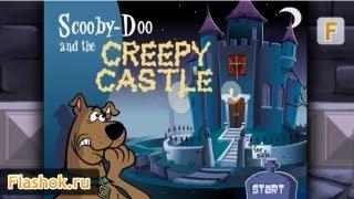 Flashok ru: обзор онлайн флеш игры Scooby-Doo and the Creepy Castle (Скуби Ду и страшный замок)(Играть бесплатно в онлайн игру Scooby-Doo and the Creepy Castle - http://flashok.ru/igrat-online/3599-scooby-doo-and-the-creepy-castle/ Скуби напал..., 2013-05-26T19:02:36.000Z)