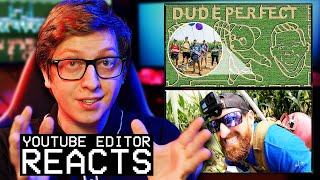 How to Make A Dขde Perfect Video - Editor Reacts