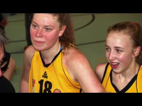 WNBL 2016 Jahn München  The Dream Team