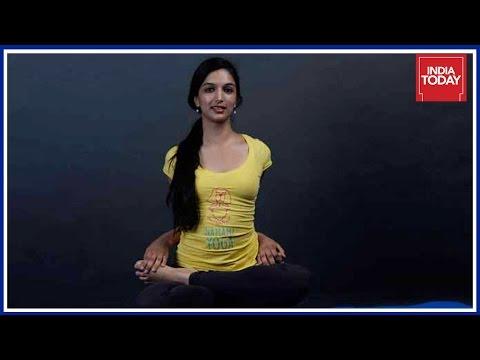 Yoga Ira : Chair Yoga | Ira Trivedi