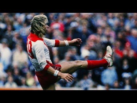 Warwick Capper's best career moments | Fantastic Five | AFL