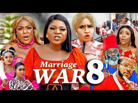 Download MARRIAGE WAR SEASON 8 (New Movie) DESTINY ETIKO 2021 Latest Nigerian Nollywood Movie 720p