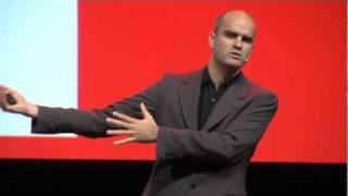 TEDxDelft - Lowie Vermeersch - Beautiful Mobility
