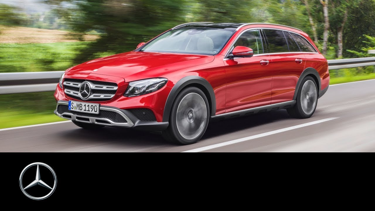 Mercedes Benz E Cl 2018 Body Types And Engines Presented By Dave Erickson