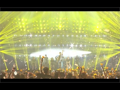 BIGBANG - TOUR REPORT 'WE LIKE 2 PARTY' IN HONGKONG