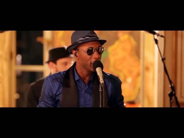 Aloe Blacc - Live@Home - Full Show