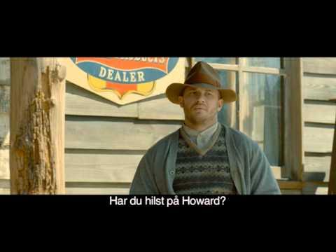 """Lawless (2012) """"Have you met Howard?"""""""