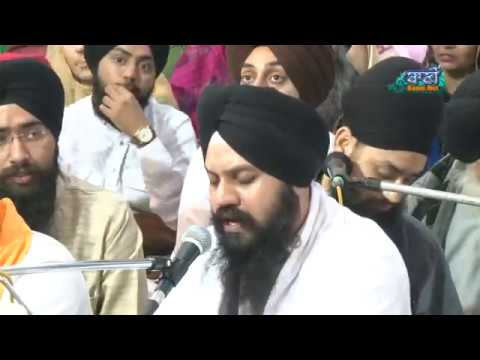 17-November-2018-Bhai-Gagandeep-Singh-Ji-Delhi-Wale-Akj-Meerut-Samagam-Meeru