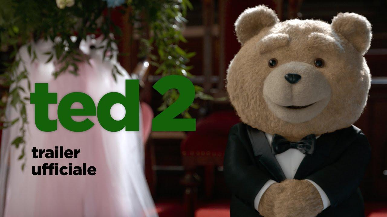 TED 2 di Seth MacFarlane - Trailer italiano ufficiale