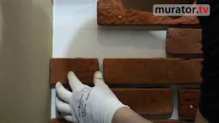 Zrób to sam: płytki ceglane ze starej cegły PaulBunyan