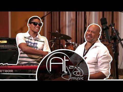 AT JAZZ Music #11 - Luis Otavio e Angelo Torres