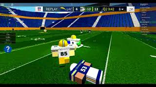 this is why you never hog roblox legendary football #35