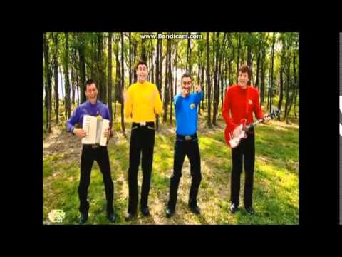 The Wiggles - Wiggly Party (2004)
