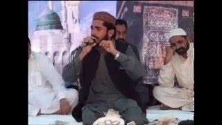NAAT HAFIZ ABDUL REHMAN JANI MEHFIL-E-MILAAD BHAROT 2015