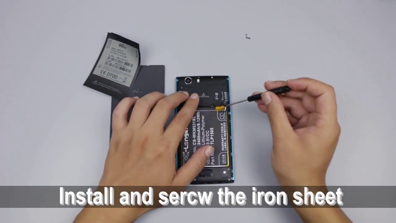 watch battery replacement instructions