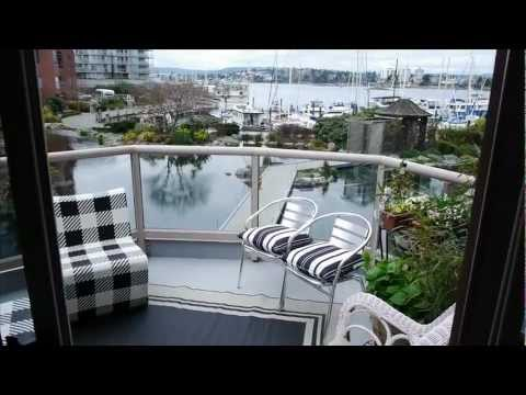 James Bay Waterfront Condo For Sale   Victoria BC   Stephen Foster