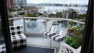 James Bay Waterfront Condo for sale | Victoria BC | Stephen Foster