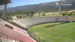 Estadio Juan Gilberto Funes - San Luis
