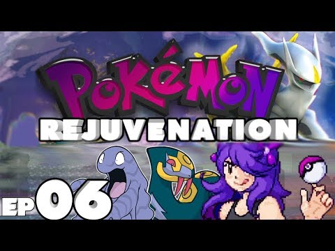 Pokemon rejuvenation ability capsule