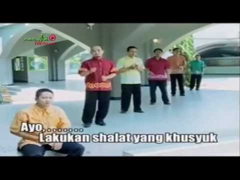 Unduh lagu Mupla - Dag Dig Dug (Official Video) | Nasyid Indonesia Mp3 terbaru 2020