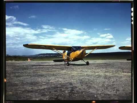 Civil Air Patrol Coastal Patrol, 1942-1943