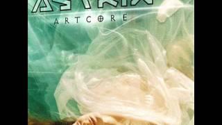 Astrix - Beyond The Senses (Artcore 2004)