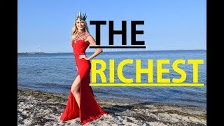 Top 10 Richest European Countries 2017 | Richest Countries in Europe