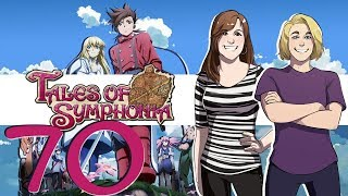 Allison and Gina play Tales of Symphonia. Like what you see? Suppor...