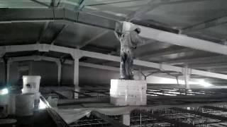 видео Противопожарная защита |