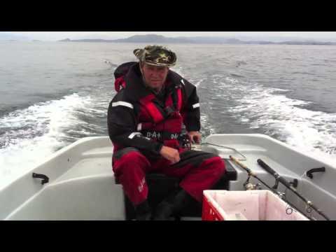 Inter Cars v Nórsku s Optima Tour