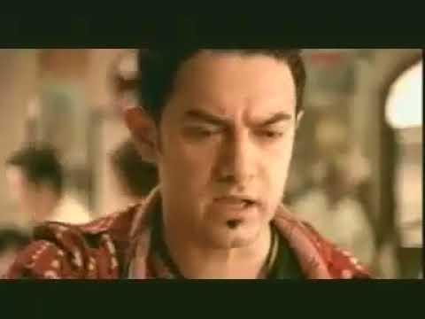 Coke Aamir Khan Thanda Matlab - 2004
