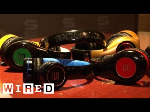 Ludacris - Not Blowing Smoke - With New Headphones - Wired
