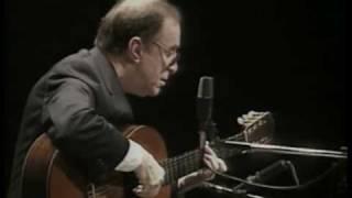 João Gilberto - Guacyra - São Paulo - 1994