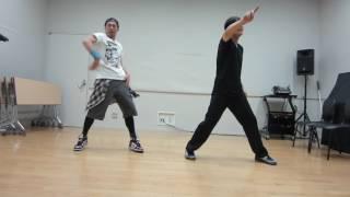 MVI 4420 LIBLANCE Dance Time 宮本英喜&夏井貴浩